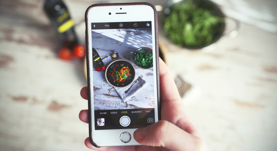 Facebook Uses AI to Turn Food Photos into Recipes