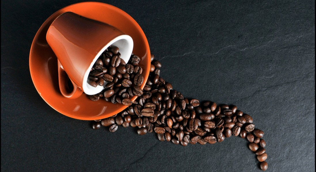We're Running Out of Coffee and Climate Change is to Blame
