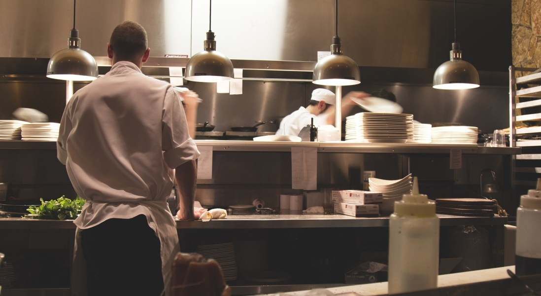 New HDScores App Ranks US Restaurants Based on Health Inspection Reports