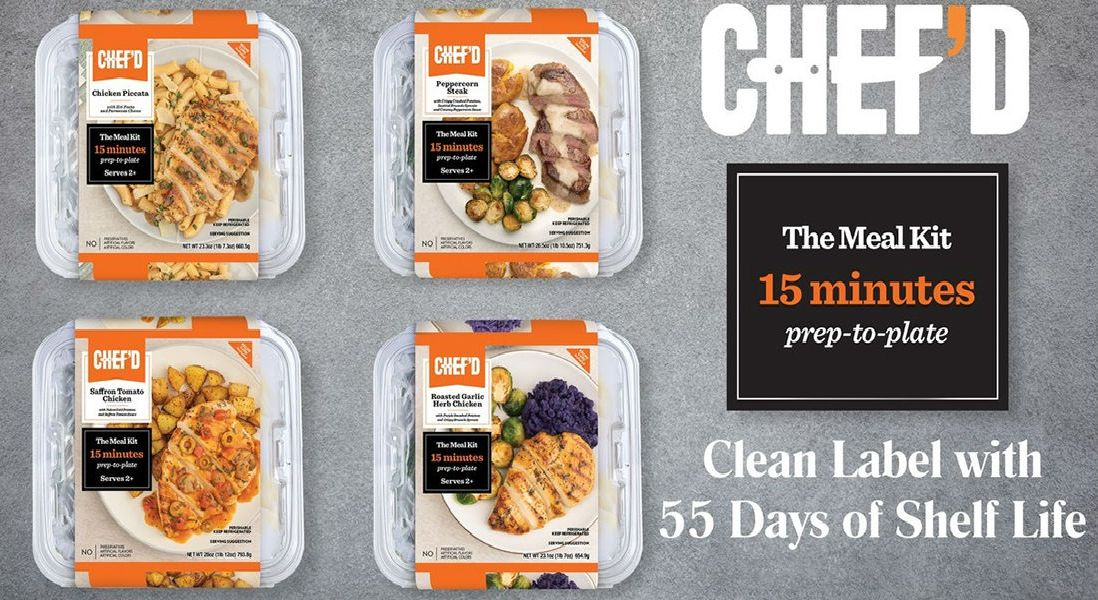 True Food Innovations Creates Meal Kit With 55 Day Shelf Life