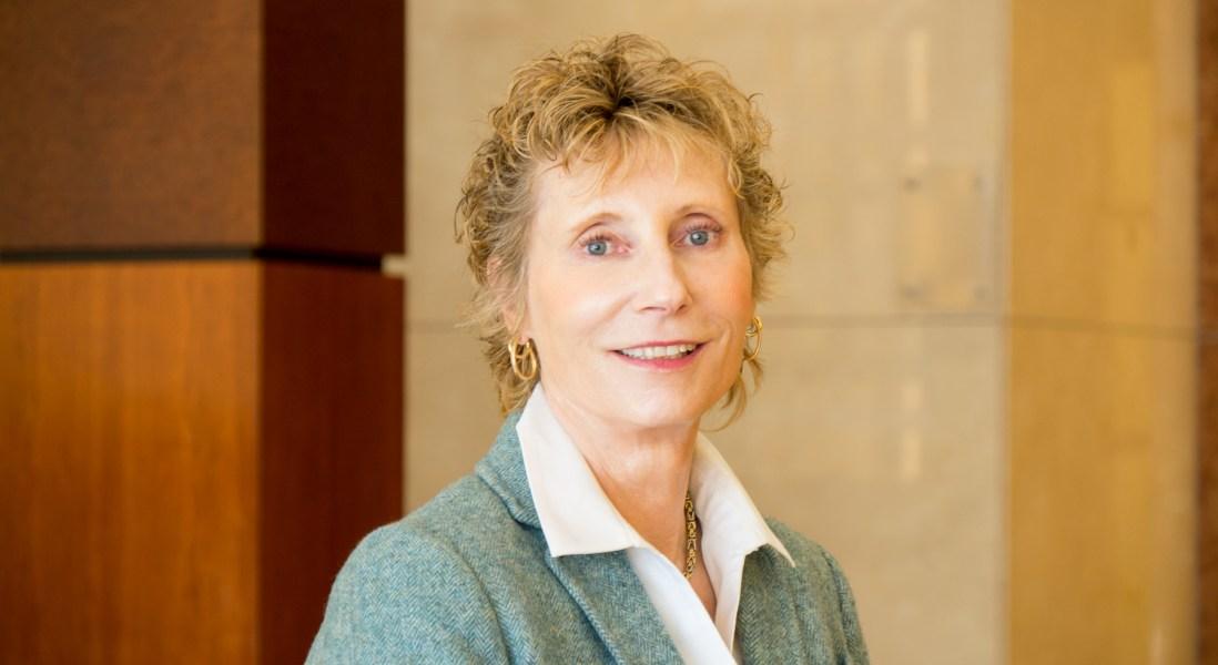 Sharon Erickson: Women in Science