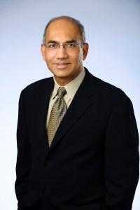 Errol De Souza, President and CEO of Neuropore Therapies
