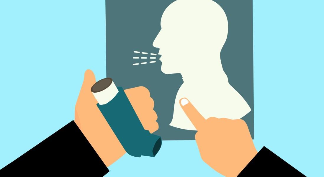Will GSK's Trelegy Make Its Mark in Asthma?