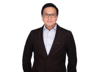 Charlie Kim, President & CEO, Soom
