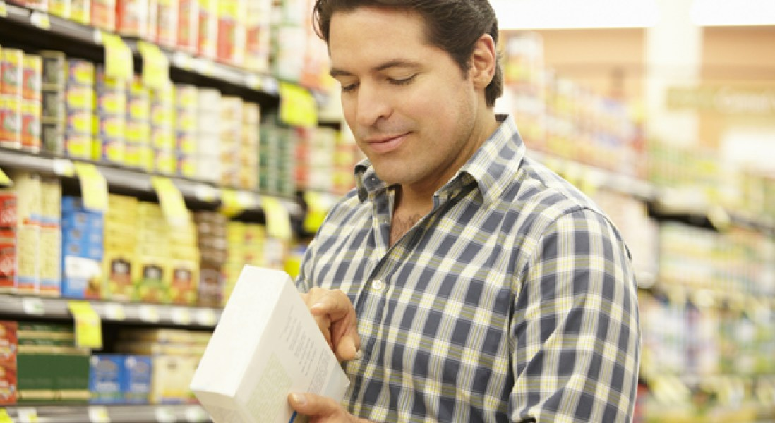 French Food Label Ranks Food Based on Level of Processing, Not Nutrients