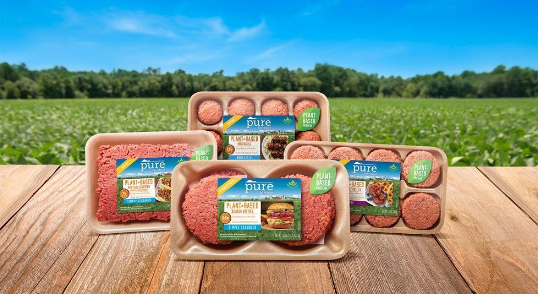 World's Largest Pork Producer Enters Plant-Based Meat Market