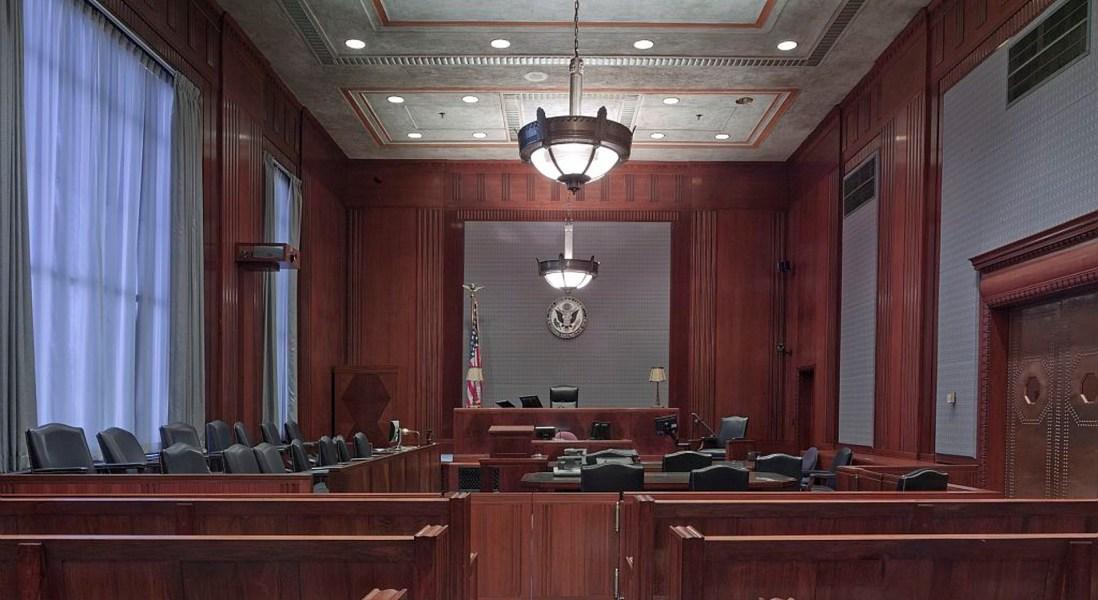 Judge Charges Johnson & Johnson $572 Million For Oklahoma Opioid Crisis