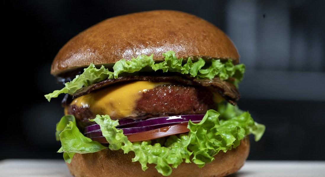Nestlé to Create All Three Essentials of a Vegan Bacon Cheeseburger