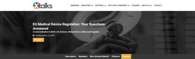 Premier Research webinar