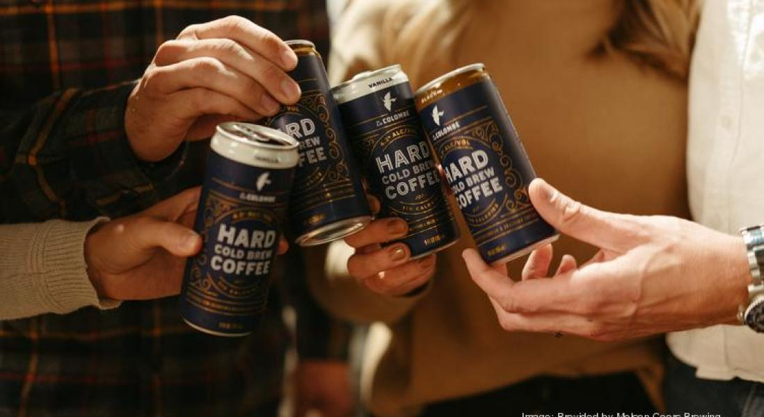 Molson Coors Expands to Hard Coffee