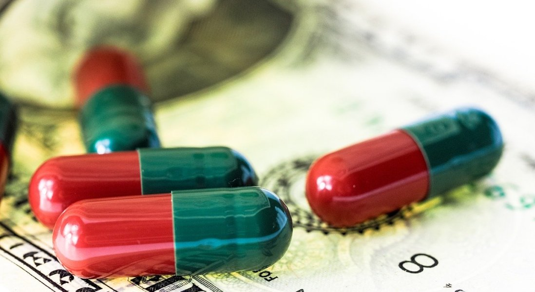 New Year, New (and Higher) Drug Prices