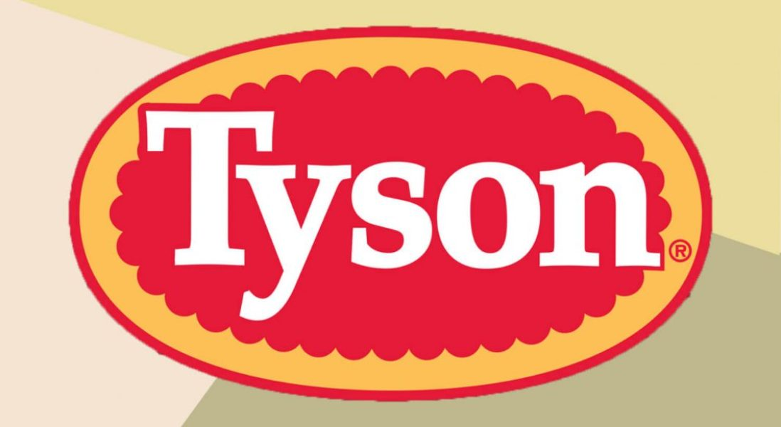 Tyson Foods Creates Coalition To Find More Sustainable Protein
