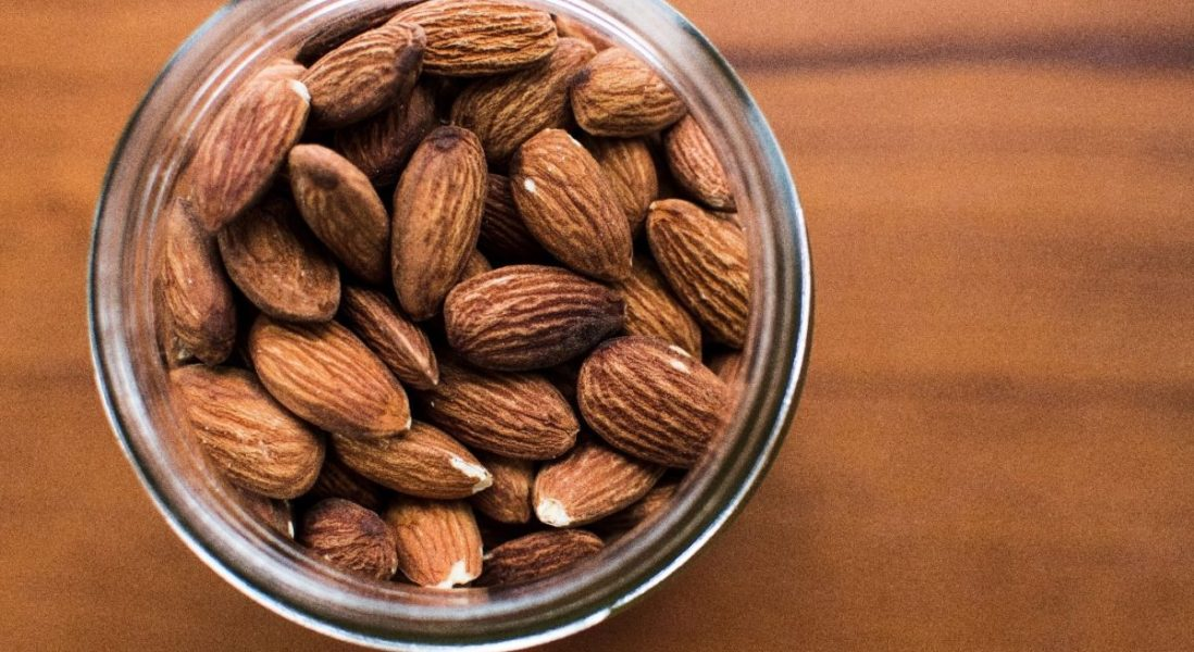 Study: Eating Almonds May Help Suppress Hunger Between Meals