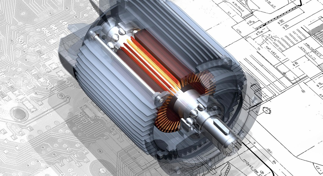 Vacuum Giant Dyson to Produce 15,000 Ventilators During COVID-19 Pandemic
