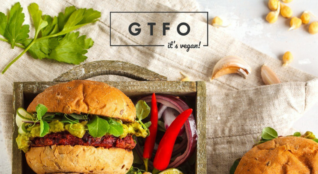 GTFO It's Vegan Allows Online Access to Over 400 Vegan Products All in One Place