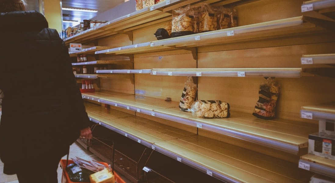 International Food Prices Drop for Third Month in a Row