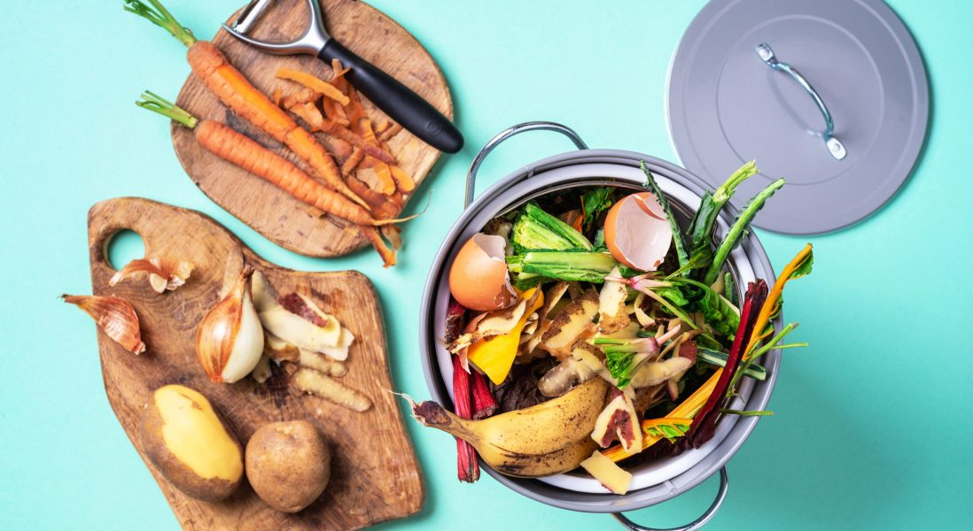 Food Giants and Retailers Launch Coalition Tackling Food Waste