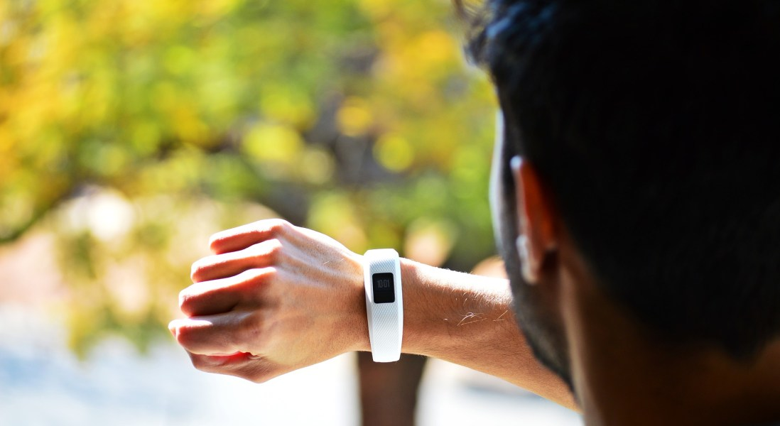 How Fitbit Wearables Could Detect COVID-19 Symptoms