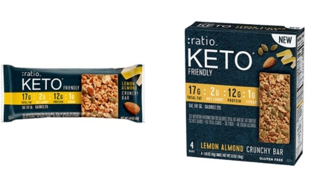 Here's Why General Mills Is Launching a Keto-Friendly Product Line