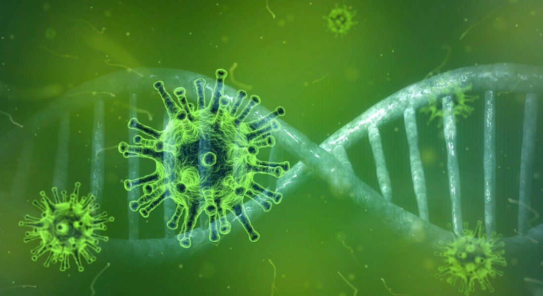 Researchers Discover Genetic Errors and Rogue Antibodies in Cases of Severe COVID-19 Infection