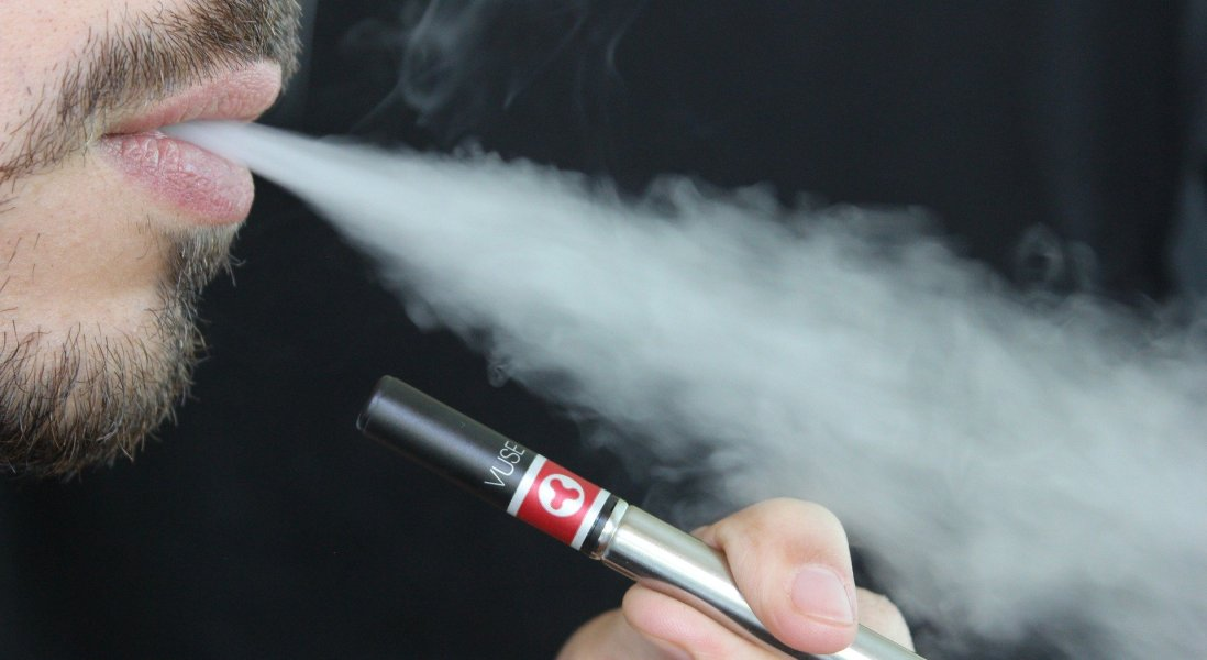 Survey Finds Decline in E-Cigarette Use Among Youth as FDA Issues Warnings to Unauthorized Sellers