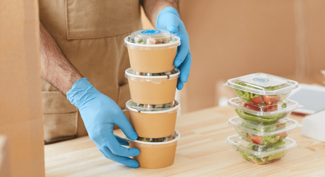 Recyclable vs. Reusable: Which Type of Food Packaging Will Dominate the Market?