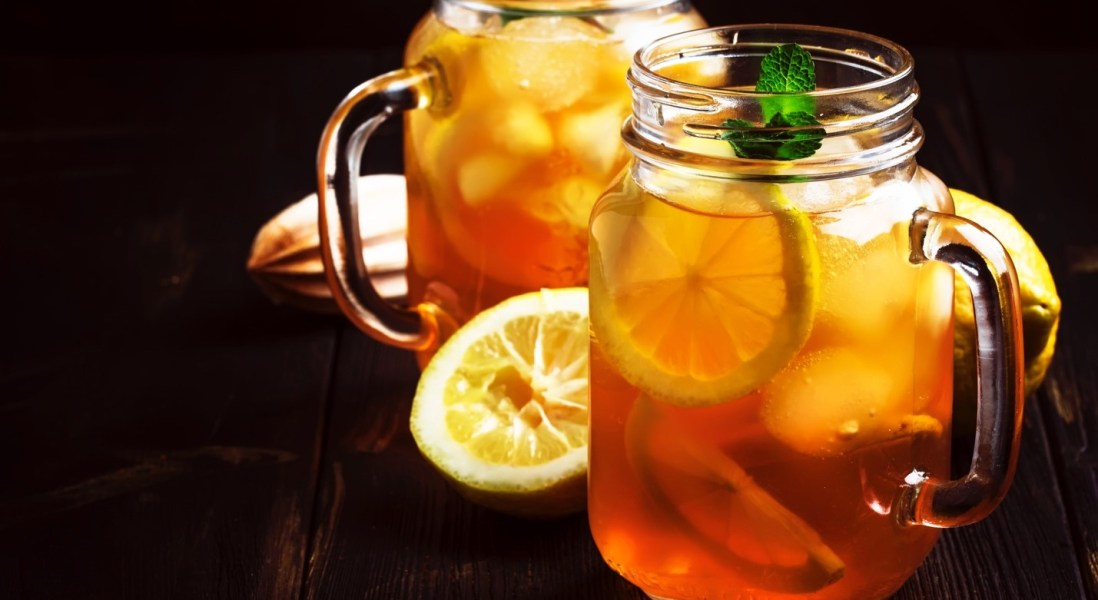 Could High-Protein Iced Tea Be the Next Big Beverage Trend?