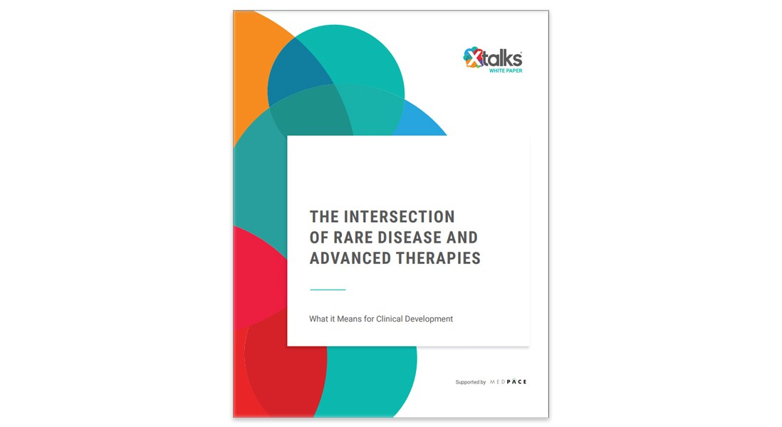 New White Paper on Advanced Therapies Sets up Developers for Success
