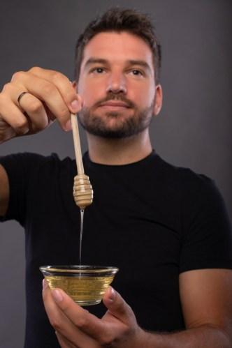 Melibio Honey