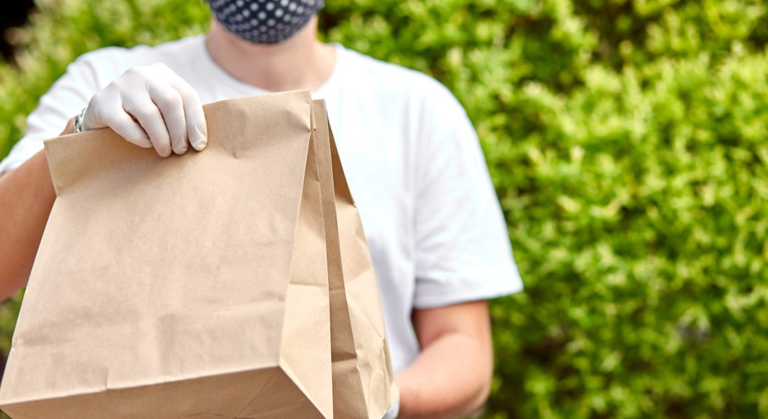 How Food Delivery is Exacerbating Climate Change