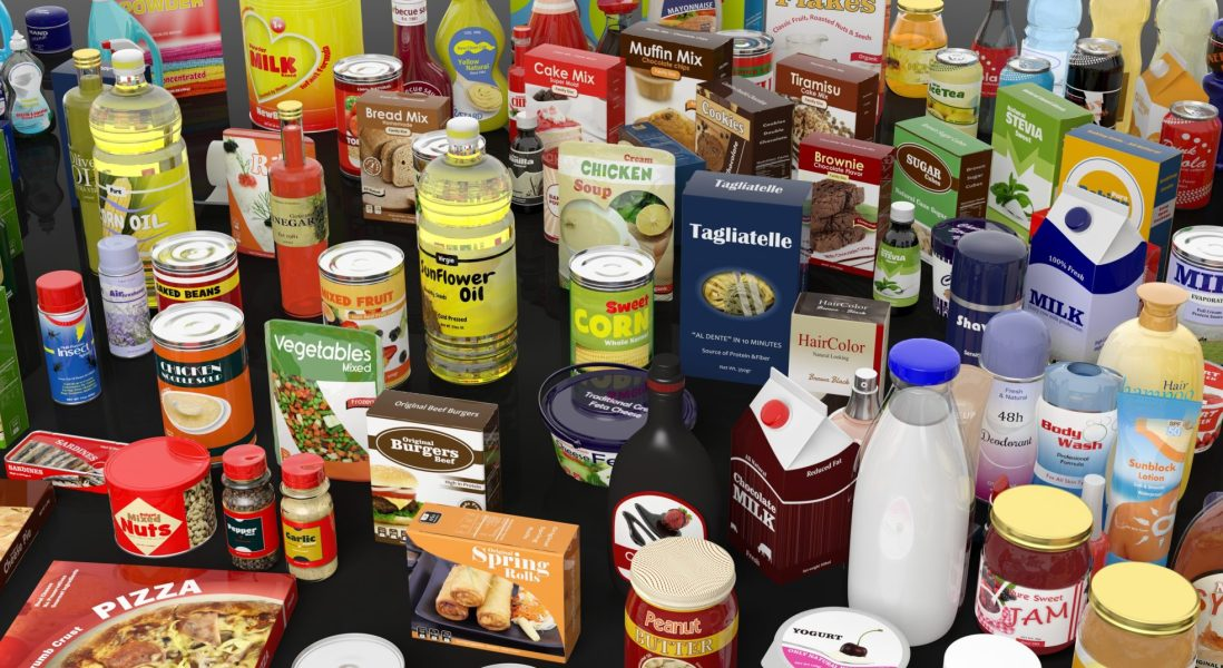 Flexible Food Packaging: Five Reasons To Choose Mono-PE-Based Laminates