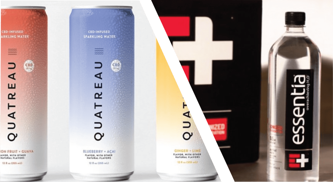 Nestlé Acquires Essentia + Canopy Growth's CBD-Infused Sparkling Water – Xtalks Food Podcast Ep. 1