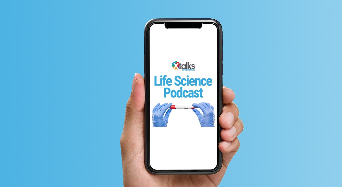 Why the New Xtalks Life Science Podcast is Essential Listening for Industry Professionals