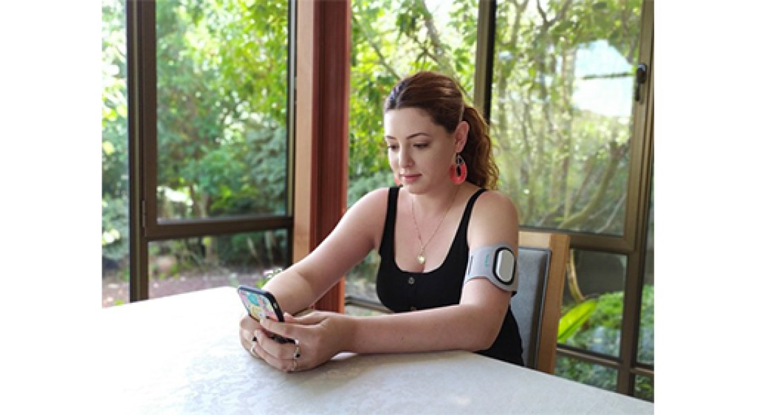 Nerivio: New Drug-Free Wearable Technology Used to Treat Migraines