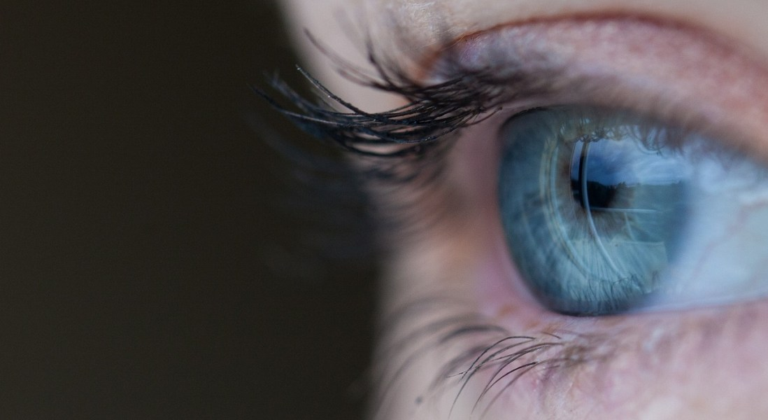 How the Genetics of Eye Color Variation May be Even More Complex Than We Think