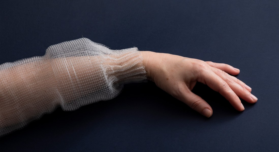 MIT Researchers Develop World's First Digital Fabric That Can Measure and Store Health Data
