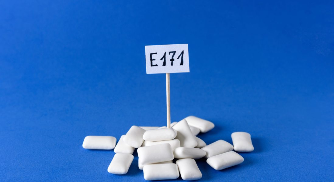 Why Titanium Dioxide in Food is Under Review by the EFSA