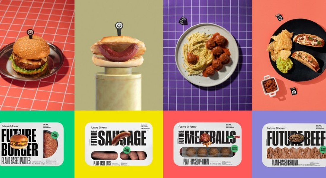 What Differentiates Brazil's Future Farm from Other Plant-Based Meat Brands?