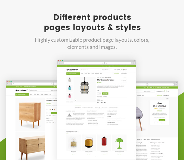 WoodMart - Responsive WooCommerce WordPress Theme 11