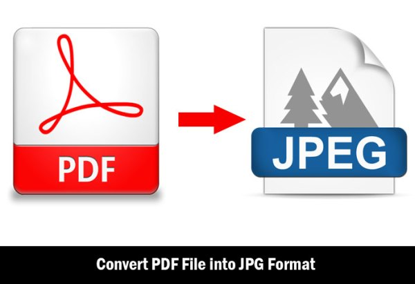 Step By Step Guide To Convert PDF File into JPG Format ...