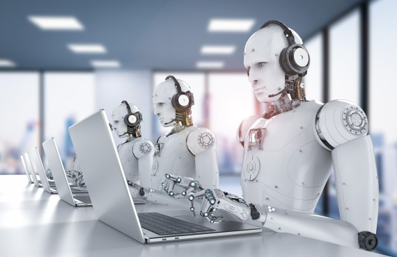 What Banks Need To Know About AI