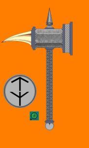 #Norse #digitalart #illustration #fantasyart