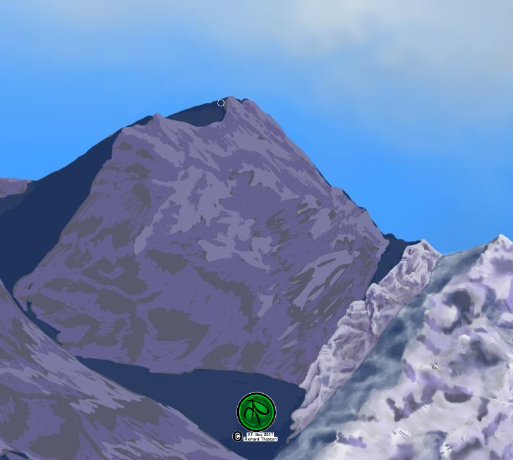 Relative Perspective WIP Close Up of Mountain Range 03162017.jpg