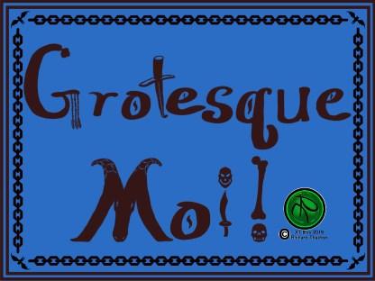 Grotesque_Moi! Blue