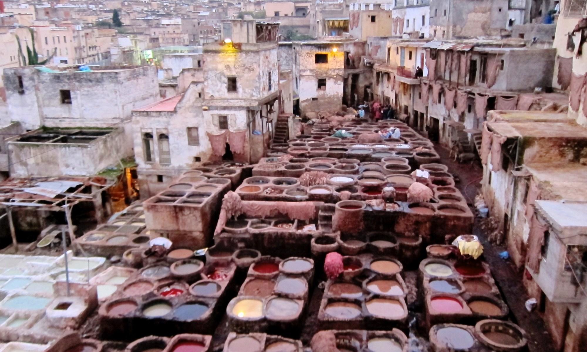 top 5 souvenirs to bring home from morocco xenos
