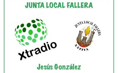 """El president de la JLF de Xàtiva assegura que en tenir """"llum verda de Sanitat"""" s'iniciaran els actes fallers"""