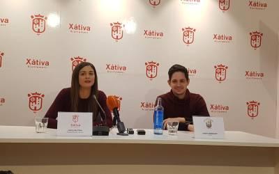 Les falles de Xàtiva estrenen un nou acte amb els «autos bojos»