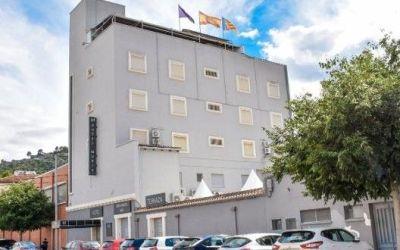 Xàtiva fa un pas important per a la reobertura de l'Hotel Murta