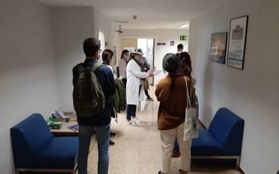 El Departament de Salut Xàtiva-Ontinyent incorpora 11 facultatius per reforçar l'Atenció Primària