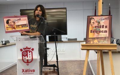 Xàtiva presenta una edició ampliada de Nits a la Fresca